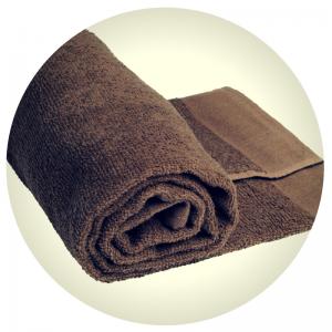 Toweling